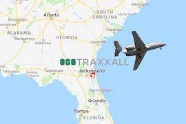 TRAXXALL opens Florida office