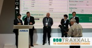 AIRBUS HELICOPTERS PARTNERS WITH TRAXXALL