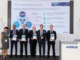 MRO Software Provider Traxxall Teams Up With Airbus Helicopters
