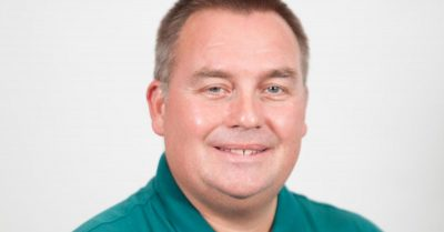 frank neal, former gulfstream cmp analysts, joins traxxall