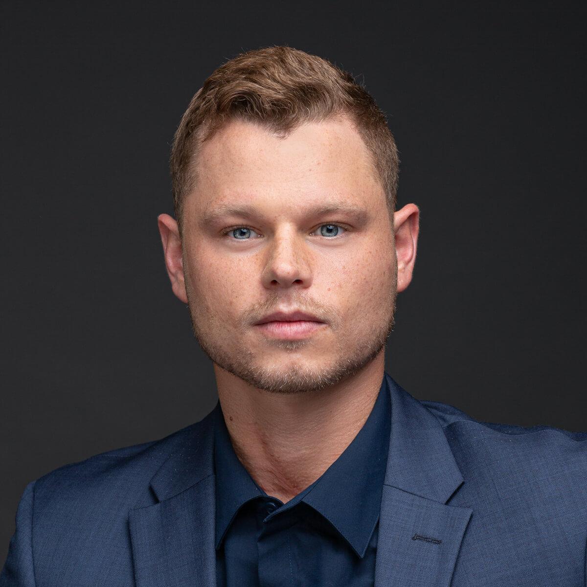 Tyler Webster | TRAXXALL Regional Sales Director Based in California