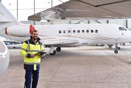 Robert Peterson - Aircraft Maintenance Analyst